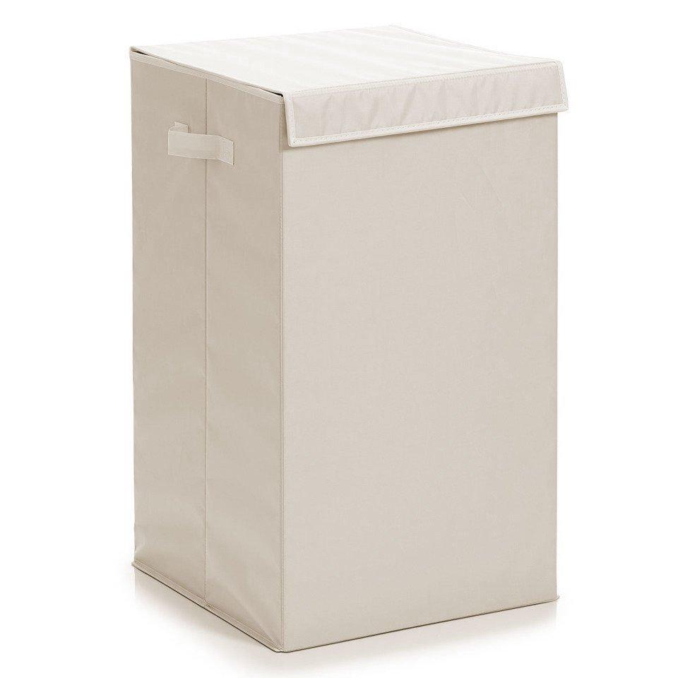 bfdb8e36e3b0cd Składana torba na pranie, ubrania - kosz, 74 l, ZELLER   wenko-sklep.pl
